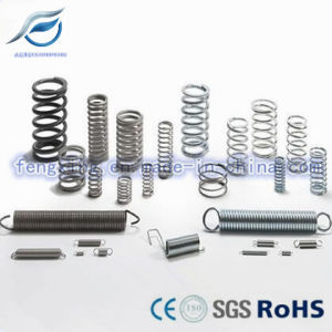 Custom Auto Compression Tension Spring pictures & photos