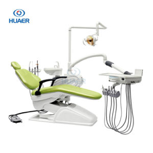 12 Months Warranty Europe Standard Dental Chair pictures & photos