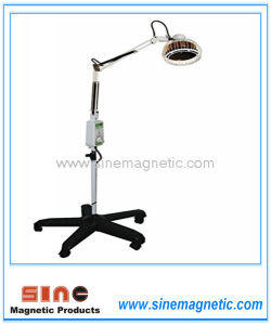 Sine Therapeutic Infrared Physical Therapy Lamp for Magnet Therapy pictures & photos