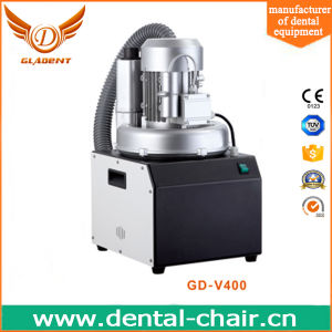 Dental Equipment Dental Sution Pump with Cabinet pictures & photos