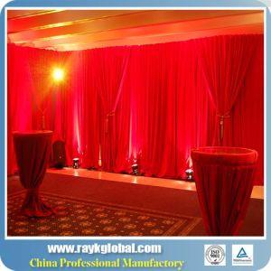 Aluminum Portable Wedding Pipe and Drape Event Direct Decro pictures & photos
