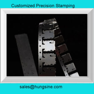 Precision Fabrication&Electrical Stamping Manfuacturing