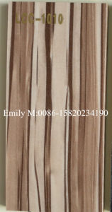 High Glossy UV MDF for Kitchen Cabinet Door (LCC-1010) pictures & photos
