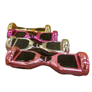 Germany Warehouse Smart Scooter Hover Board 2 Wheels Cool Stand up Board Hover Board pictures & photos