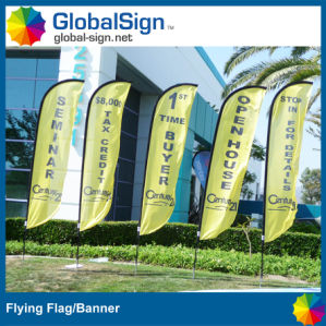 2015 Hot Selling Printing Flags for Events (Style A) pictures & photos