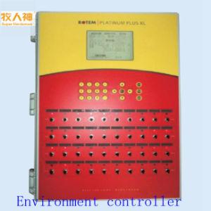 Customized Environment Controller Rotem Platinum Plus for Livestock pictures & photos