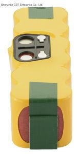 OEM Vacuum Cleaner 80501 Battery 3000mAh