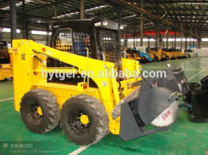 Competitive Price 750kg 4-Wheel Loader Truck pictures & photos