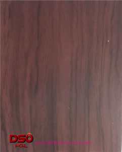 Wood Grain or Marble Heat Transfer Film for Wood pictures & photos