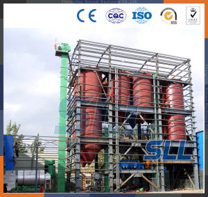 25t/H Automatic Dry Mortar Mixing Machine Equipment for Sale pictures & photos