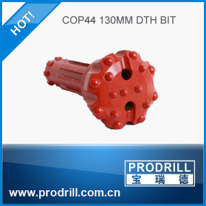 Cop44 130mm DTH Drill Bit, DTH Bits, DTH Button Bits pictures & photos