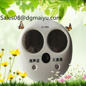 Household Ultrasonic Electronic Mouse Cat Drive Mice Rat Trap Catching Mice Repellent Device pictures & photos