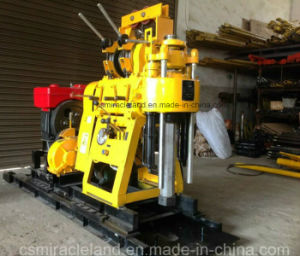 Hydraulic Water Well Drilling Rig Machinery (YZJ-150Y) pictures & photos