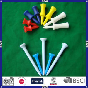 Factory Sale Good Price Wood Golf Tees pictures & photos