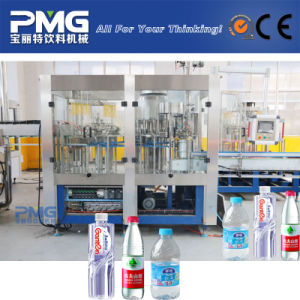 Automatic Small Pet Bottle Water Filling Machine pictures & photos