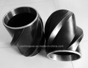 Composite Solid Rigid Casing Centralizer with Set Screw Stop Collar pictures & photos