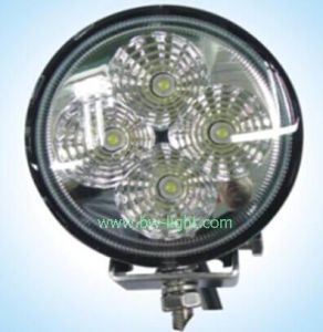 Chinese Manufacturer of Surper Bright LED Work Bulb (GY-004Z03) pictures & photos