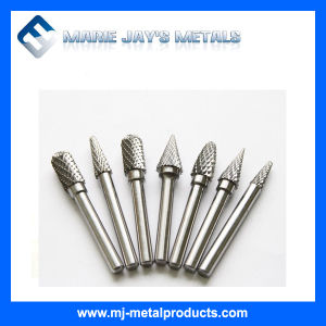 Perfect Quality Carbide Burrs for Grinding Metal pictures & photos