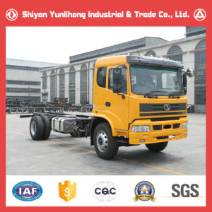 Sitom 4X2 Light Cargo Truck Chassis/Chassis Price 4X2 pictures & photos