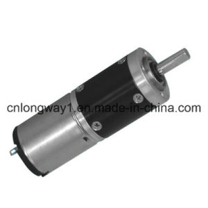 24V PMDC Gear Motor for Door Opener pictures & photos