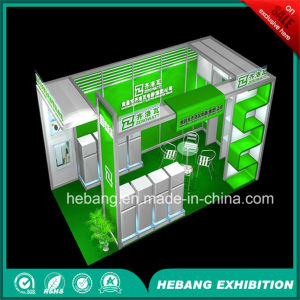 Hb-Mx0056 Exhibition Booth Maxima Series pictures & photos