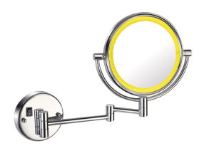 Wall Mount LED Makeup Mirror Light