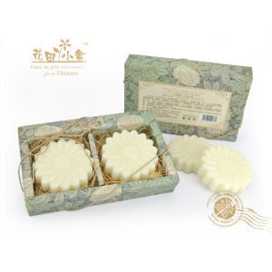 Chrysanthemum Suit Soap (gift packaging)