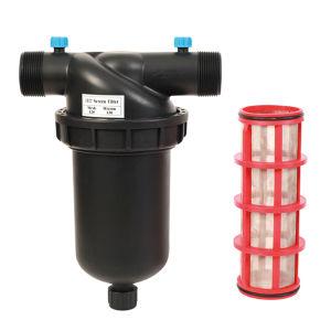 Medium Garden Plastic Screen Water Purifier for Irrigation pictures & photos