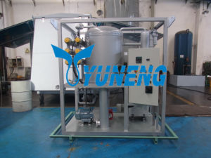 Constant Workingvacuum Oil Purification Machine pictures & photos
