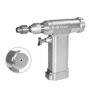 ND-5001 Surgical Electric Orthopedic High Speed Small Bone Drill pictures & photos