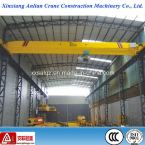 The Warehouse Used Single Girder Crane pictures & photos