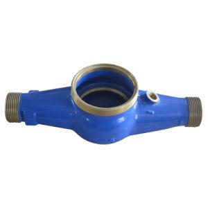 """Dn32 M1.5"""" Water Meter Body"""
