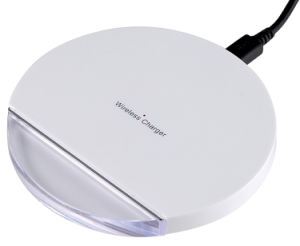 Fast Wireless Charger for Galaxy S7, Galaxy S7 Edge, Note 7, and All Qi-Enabled Devices pictures & photos