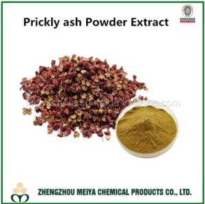 Prickly Ash Powder Extract with 10: 1, 20: 1 for Spice and Medicine pictures & photos