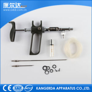 Continuous Syringe C Type pictures & photos