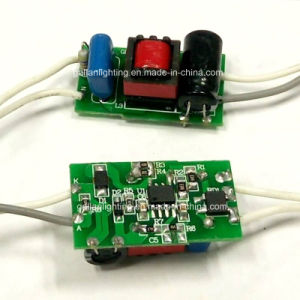 High Quality Hpf PF> 0.9 LED Driver for 12W Bulb Light pictures & photos
