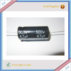 AC Capacitor 500V 47UF pictures & photos
