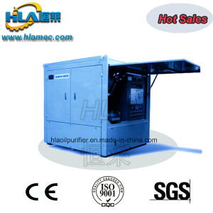 Double Vacuum Environmental Closed Type Transformer Oil Purifier pictures & photos