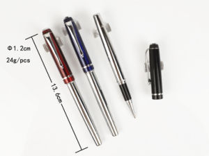 High Quality Metal Roller Pen Tc-1003