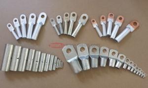 Sc Jgk Copper Cable Lug pictures & photos