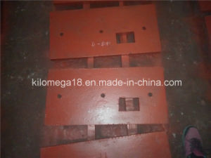 Impact Crusher Spare Parts with High Quality for Sale pictures & photos