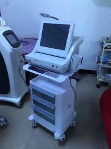Hifu Laser for Face and Body Treatment pictures & photos