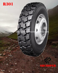 ROADLUX Drive/Steer/Trailer Truck Tire (301) pictures & photos