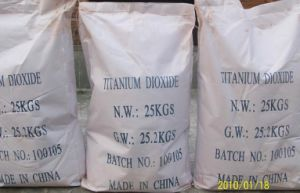 Titanium Dioxide for Industrial production use pictures & photos