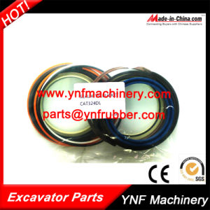 Hydraulic Main Pump Excavator Seal Kits Heavy Equipment Spare Parts pictures & photos