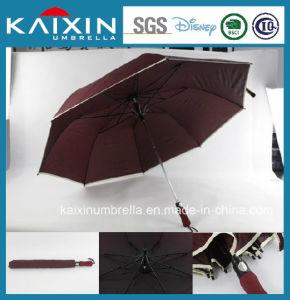 Customized 2folding Automatic Fashion Umbrella