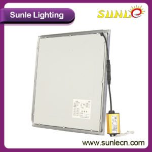 IP65 LED Panel Light Housing 18W LED Panel Light Price (SLPL3030) pictures & photos