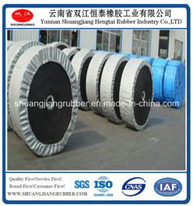 Conveyor Belt for Manure Rubber Conveyoe Belts pictures & photos