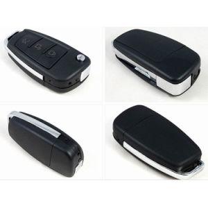 HD 1080P Car Key Chain Hidden Mini Camera DVR Motion Dectect IR Night Vision pictures & photos