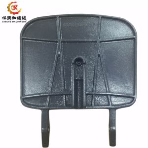 Iron Gas Burner Customized Burner Iron Sand Casting Foundry pictures & photos